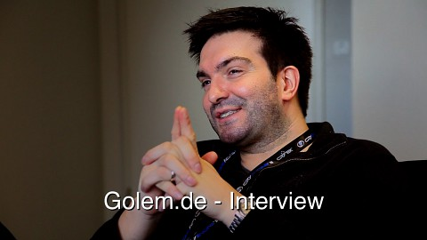 Interview mit Cevat Yerli über Warface