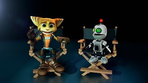 Ratchet and Clank All 4 One - Trailer (Gamescom 2011)