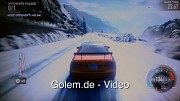 Need for Speed The Run - Gameplay-Demo