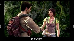 Uncharted Golden Abyss - Trailer (Gamescom 2011)