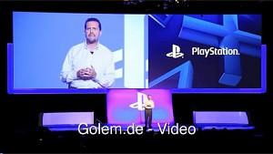 Neue Preise für PS3, PSP und PS Vita (Gamescom 2011)
