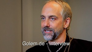 Richard Garriott - Interview auf der Gamescom 2011