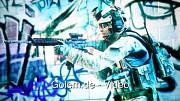 Battlefield 3 - Koop-Gameplay (Gamescom 2011)