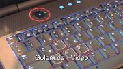 Notebook Samsung Serie 7 Gamer (Gamescom 2011)