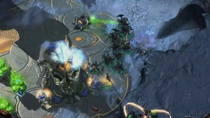 Starcraft 2 Heart of the Swarm - Trailer (Gameplay)