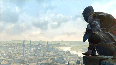 Assassin's Creed Revelations - Trailer (Gamescom 2011)