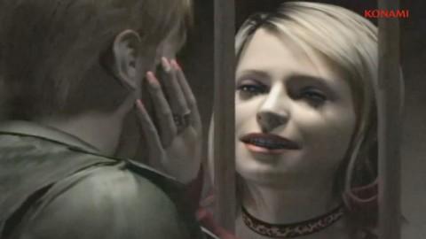 Silent Hill HD Collection - Trailer (Gamescom 2011)