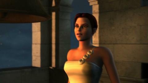 Geheimakte 3 - Trailer (Gamescom 2011, Story)