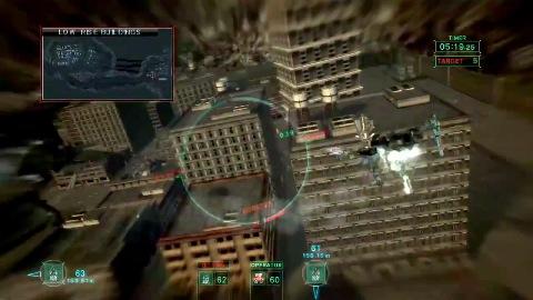 Armored Core 5 - Trailer (Gamescom 2011)