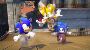 Sonic Generations - Trailer (Gamescom 2011)