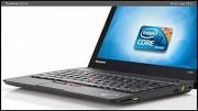 Vorstellung Lenovo Thinkpad X121e