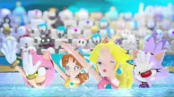 Mario und Sonic Olympische Spiele (Gamescom 2011)