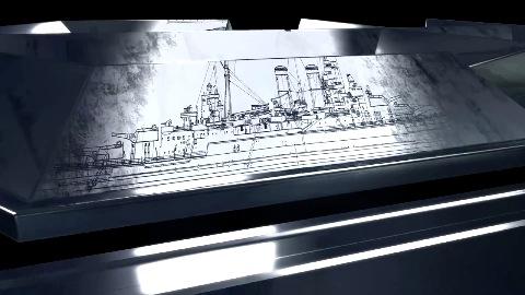 World of Battleships - Trailer (Gamescom 2011)