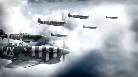 World of Warplanes - Trailer (Gamescom 2011)