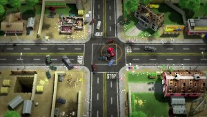 Burnout Crash - Trailer (Gamescom 2011)