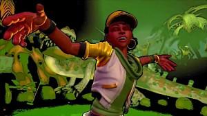 Dance Central 2 - Trailer (Gamescom 2011)