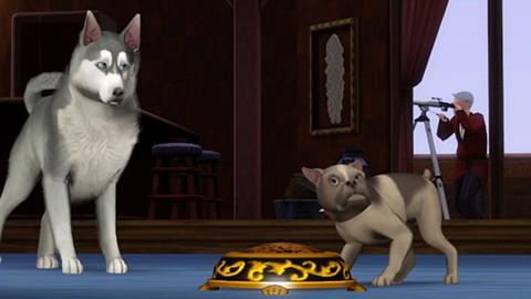 Die Sims 3 Einfach tierisch - Trailer (Gamescom 2011)