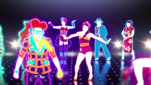 Just Dance 3 - Trailer (Gamescom 2011)