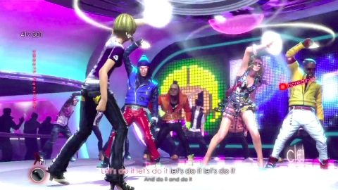 Black Eyed Peas Experience - Trailer (Gamescom 2011)