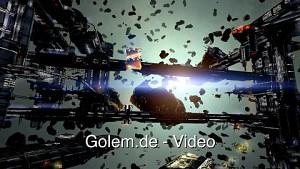X Rebirth - Trailer und Alphavideos (Gamescom 2011)