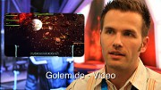 Antony Christoulakis über Star Trek Infinite Space