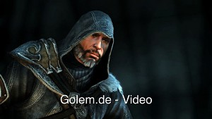 Assassin's Creed Revelations - Gameplay (Gamescom 2011)