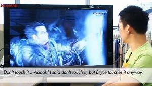 Neverdead - Gameplay (Gamescom 2011, Teil 2)