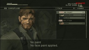 Metal Gear Solid HD Collection - Gamescom-2011-Demo