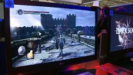 Dark Souls - Gameplay-Demo (Gamescom 2011)
