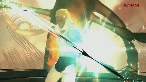 El Shaddai - Trailer (Gamescom 2011)