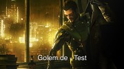 Deus Ex Human Revolution - Test