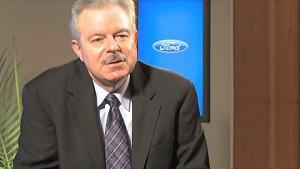 Ford-Entwicklungsleiter Kuzak zur Kooperation mit Toyota