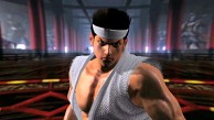 Virtua Fighter 5 Final Showdown - Trailer (Debut)