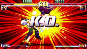 Street Fighter 3 3rd Strike Online Edition - Launch