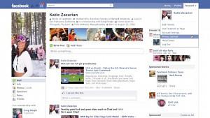 Facebook - mehr Kontrolle übers eigene Profil