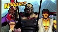 Ultimate Marvel vs. Capcom 3 - Gameplay-Demo