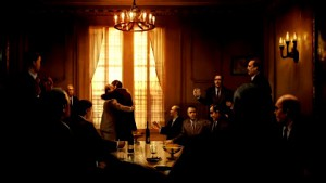 The Godfather Five Families - Trailer (Cinematic)