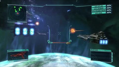 Sol Exodus - Trailer (Gameplay)