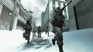 Counter-Strike Global Offensive - Trailer