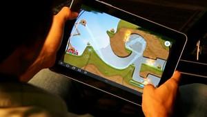 Sprinkle für Android-Geräte - Gameplay-Demo