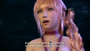 Final Fantasy 13-2 - Trailer (Pax 2011)