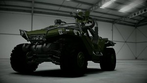 Halo-Warthog in Forza Motorsport 4