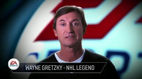 NHL 12 - Trailer mit Wayne Gretzky