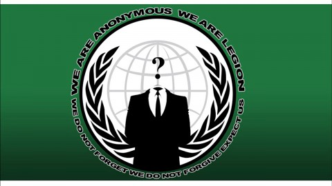 Anonymous-Stellungnahme zur Operation RTL