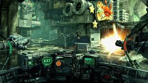 Hawken - Trailer (Gameplay, Story)