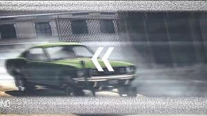 Driver San Francisco - Trailer (Replaymodus)