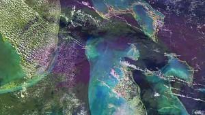 Nasa Mission NPP beobachtet globales Klima