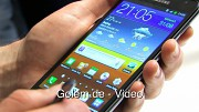 Samsung Galaxy Note - Hands on (Ifa 2011)