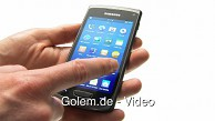 Samsung Wave 3 - Hands on (Ifa 2011)