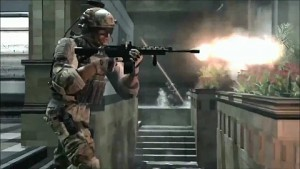 Call of Duty Modern Warfare 3 - Trailer (Multiplayer)